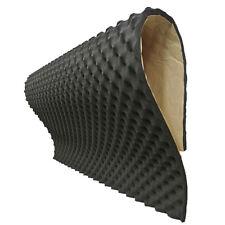 50 X 100cm KTV Room Sound Absorber Car SUV Deadening Proofing Hood Sound Shield