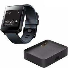 Charger Charging Cradle Dock for LG G Watch LG-W100 Smart Watch with USB Cable