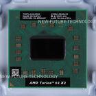 AMD Turion 64 X2 TL-66 (TMDTL66HAX5DM) CPU 1600 MHz 2.3 GHz 100% Working