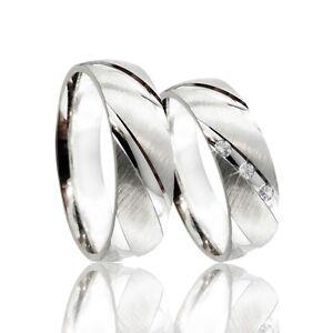 2-Trauringe-925-Silber-mit-echtem-DIAMANT-GRAVUR-Etui-Eheringe-PR36-3D
