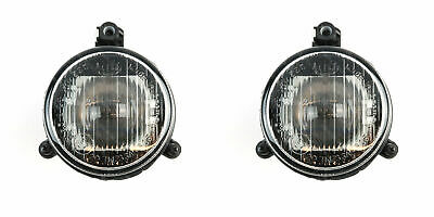 HYMER 2 FRONT FOG lamps//lights 1998 to 2006 B524////575//644////680//BC655 A B Class