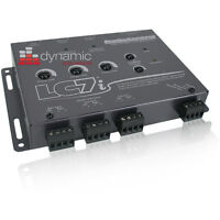 Audiocontrol Lc7i 6 Ch. Line Output Convertor With Accubass Audio Control