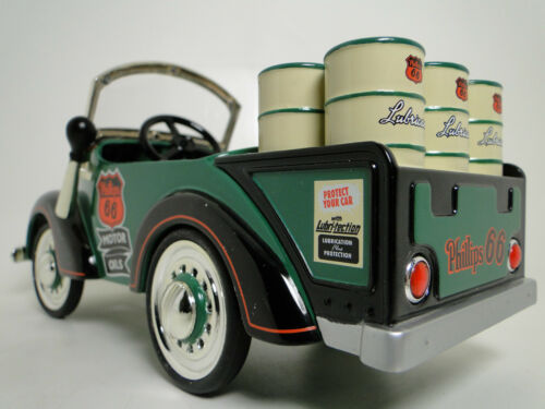 Pedal Car 1940 Ford Truck Vintage Pickup Collector Metal />/>READ FULL DESCRIPTION