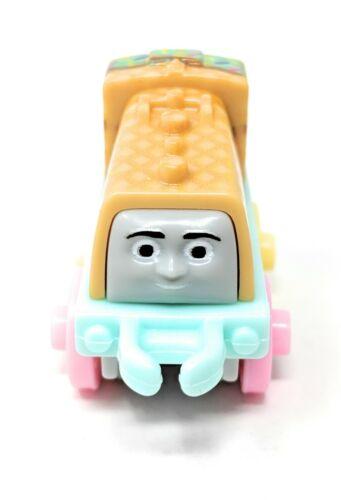 2020 Ice Cream Waffle Cone Gator Mini Train Thomas /& Friends MINIS New Blind Bag