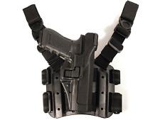 blackhawk ORIGINAL SERPA Holster for Glock 17/19/22/23/31/32 BLACK NERA SOFTAIR