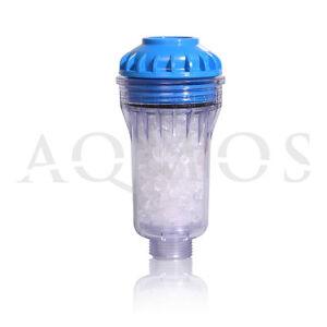 Wasserfilter kalk