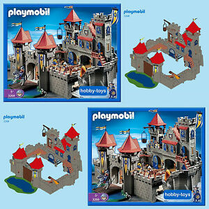 Playmobil-KNIGHTS-EMPIRE-CASTLE-3268-7761-5783-Spares-SPARE-PARTS-SERVICE