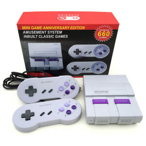 A Imagem Est Carregando Mini Retro Video Game Console Super NES Edition
