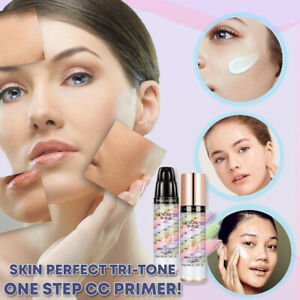 Skin-Perfect-Tri-tone-One-Step-Cream-Moisturizing-Concealer-Repair-Pre-milk-DM