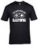 miniature 2 - I'd Rather be Gaming Kids Boys Girls Gamer T-Shirt  Funny Gaming Tee Top