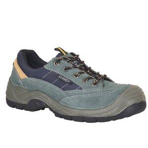 Portwest-FW61-Steelite-Caminante-Seguridad-Zapatillas-Zapatos