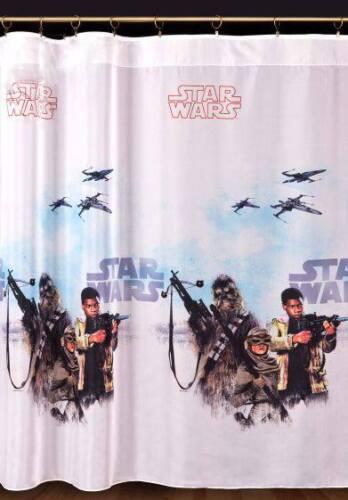 Star Wars Helden Fenster Dekorationen Disney Voile Fertig Gemacht Kinder