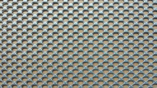 "New Top Quality Bumper Grill Vent race mesh 47/"" X 8/"" HYUNDAI SKODA ALFA LEXUS!!!"