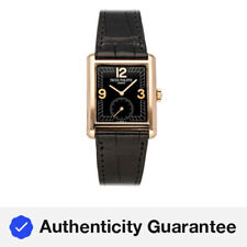 Patek Philippe Gondolo Manual Rose Gold Mens Strap Watch 5014R-001