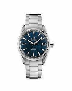5cb3ad5d23d Omega Seamaster 231.10.39.21.03.001 Wrist Watch for Men for sale ...