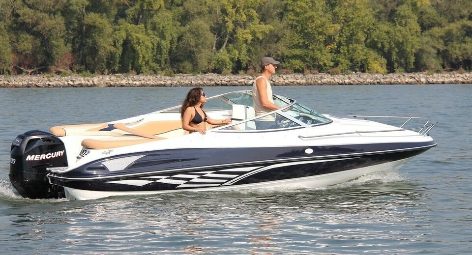 Viper 630, Motorbåd, årg. 2019