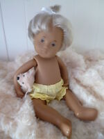 Bjb Dolls Clothes, Lemon Knickers Pants Fit 11 12 Sasha Baby Girl Doll Clothes
