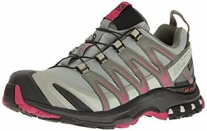 Salomon L39333100 Mens XA Pro 3D Gtx W Trail Runner- Choose SZ Color ... 3f9400e4f05