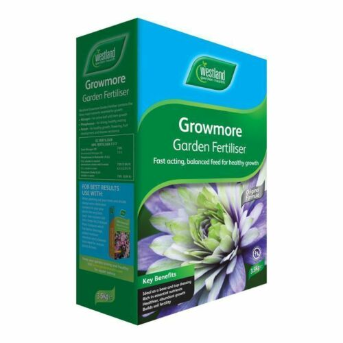 Westland Growmore Garden Fertiliser 3.5kg