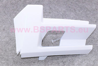 New BMW E34 540i M5 Mtechnic Front Bumper Tow hook Cover Right 51112230404