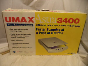 UMAX ASTRA 3400 MAC WINDOWS VISTA DRIVER DOWNLOAD