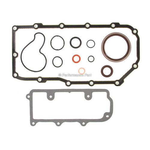 Fits Re-Rings Gaskets Bearings Chrysler Dodge 2.0L 420A 16V