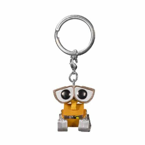 Vinyl Keychain Mini Figure Funko Disney Schlüsselanhänger Von Wall E Pocket Pop