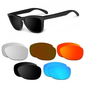 cd0c27702c77b Image is loading Optico-Replacement-Polarized-Lenses-for-Oakley-Frogskin- Sunglasses-