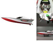 RC Rennboot Speedboot High Wind 73cm Lang Komplettset inkl Akku NEU