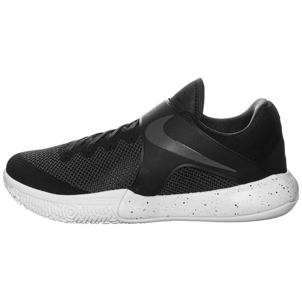 Nike Nike Zoom Live 852421-001 Chaussure de Basket Chaussures De Loisirs Sneaker Sport chaussure-h Freizeitschuh Sneaker Sportschuh