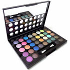 Technic 36 Eyeshadow Eye Shadow Palette With Applicator and Mirror