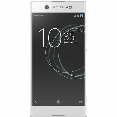 Sony Xperia XA1 Ultra G3223 32GB Unlocked GSM LTE Octa-Core 23MP Phone - White