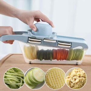 Vegetable-Cutter-Potato-Peeler-Carrot-Grater-Mandoline-Vegetable-Slicer-NSH