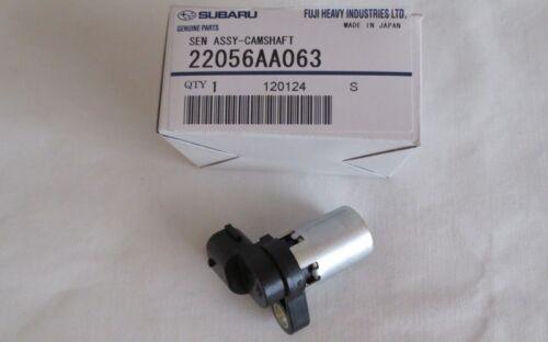 Genuine Subaru OEM Intake Camshaft Sensor 2002-2005 Impreza WRX 2.0L EJ205 NEW