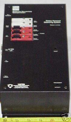 Baladyne IV Controller redary Power Balancing A03.2233 _ A032233 _ 24 VDC I O