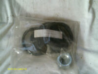 Salford 4'' Cylinder Seal Kit Hz-40s