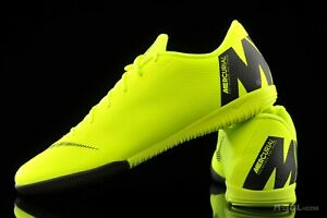 pretty nice a3633 77aa1 Image is loading New-Nike-Mercurial-Vapor-XII-12-Academy-IC-