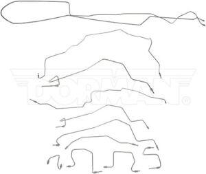 NEW-Brake-Hydraulic-Line-Kit-Dorman-919-173