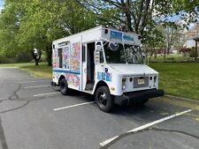 Ice Cream Truck For Sale