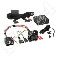 BMW E46 E39 E38 Mini - Bluetooth A2DP Interface Freisprecheinrichtung AUX-IN USB