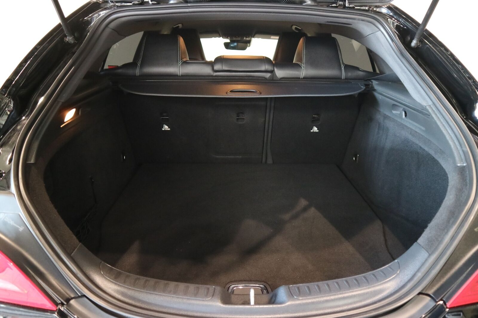 Mercedes CLA200 1,6 Shooting Brake aut. - billede 12