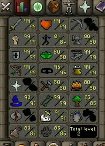 Maxed Main 2040 Ttl Quest Cape Osrs Account Runescape Max Poh Pets Ebay Alongside the quest requirements, there are also various achievement diary requirements for fishing. details about maxed main 2040 ttl quest cape osrs account runescape max poh pets