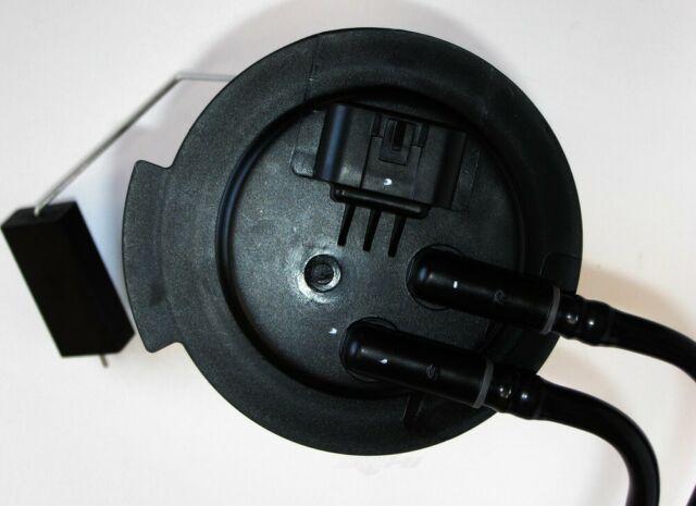 Autobest F4308A Fuel Pump Module Assembly