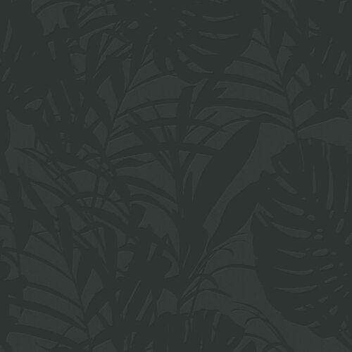 Superfresco Facile Tropical Palm Vert Papier Peint