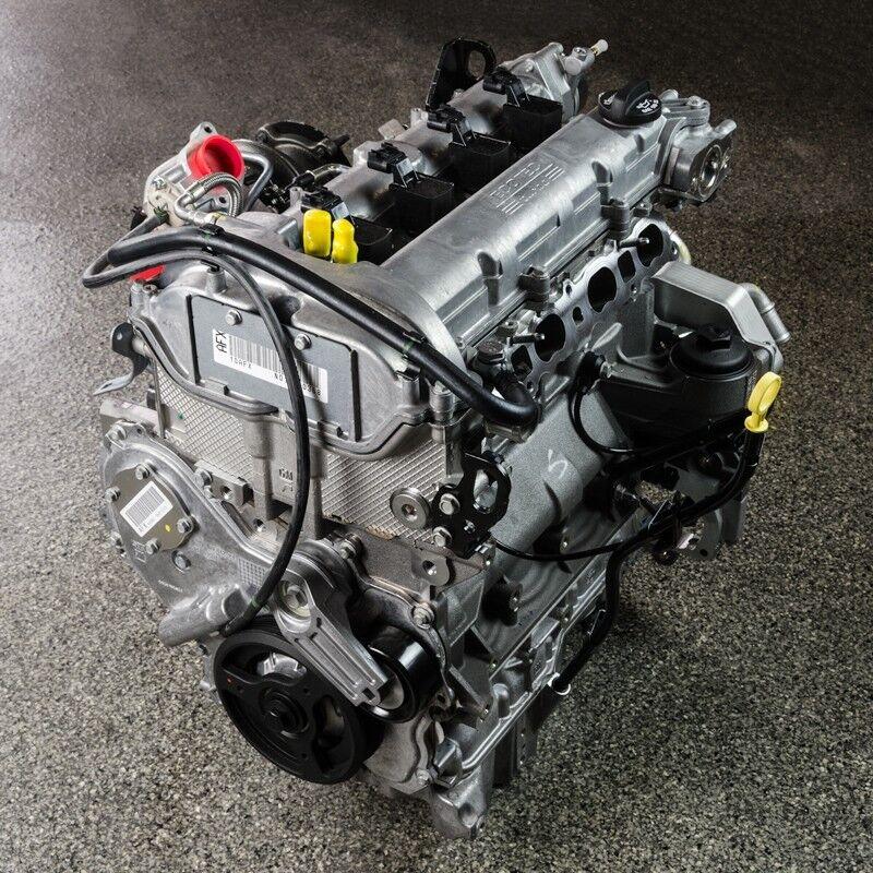 GM Chevrolet-Pontiac-Solstice-Sky Ecotec LNF LDK 2.0L ...