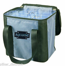 Aquantic sea tackle Organizer s angel bolso pilkertasche intermitentes bolso