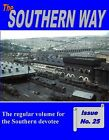 The Southern Way: Issue No 25 by Kevin Robertson (Paperback, 2014)