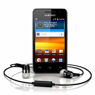 Samsung Galaxy Player 3.6 8GB Android YP-GS1 Wi-Fi Bluetooth MP3 Android 2.3