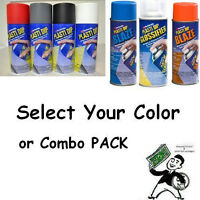 11 Oz Spray Plasti-dip Plastic Dip Rubber Coating Spray Paint U.s. Ship Only