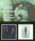 Boz Scaggs My Time/slow Dancer 2on1 CD Digitally Remastered